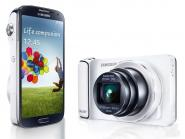Galaxy S4 zoom With LTE (SM-C105)
