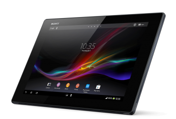 Xperia Tablet Z (SGP311)